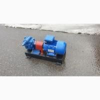 Насос НМШ 2-40-1, 6/16 для масла агрегат цена насос НМШ 2-40 новый с гарантией 12 месяцев