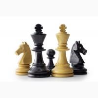 Шахматная школа на позняках