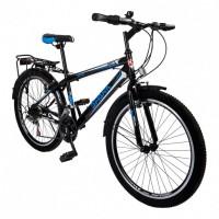 Велосипед SPARK SAIL рама 13/15 Бесплатная Доставка Без предоплаты