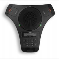 Snom C520-WiMi, конференц-телефон с двумя беспроводными DECT микрофонами