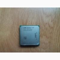 Процессор AMD Athlon 64 3700+ 2.2GHz socket 939 OEM Tray + кулер охлаждения