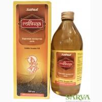 Кунжутное масло - Sesame Oil (Sahul) (250 мл)