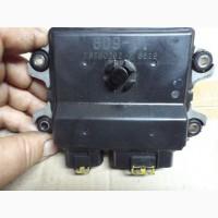 Прошивка, коррекция, восстановление ЭБУ лодочных моторов