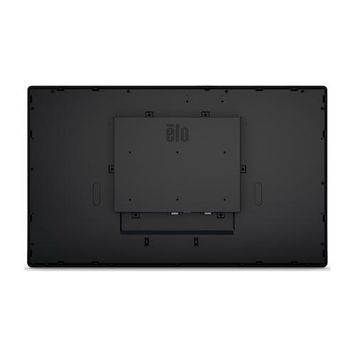 Фото 2. Сенсорный монитор Elo-Line ET2794L-2UWB-0-MT-ZB-NPB-G с блоком питания