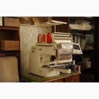 Вышивальная машина Happy HCS-1201-30