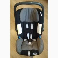 Автокресло BRITAX ROMER BABY-safe plus
