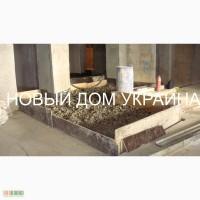 Утеплитель пенокрошка Киев утепление чердака гранулированный утеплитель пенокрошка крошка