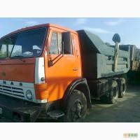 Вывоз строительного мусора + грузчики машинами ЗИЛ, КАМАЗ