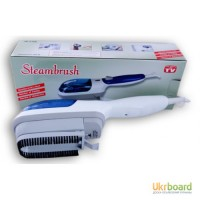 ������� ����� Steam Brush