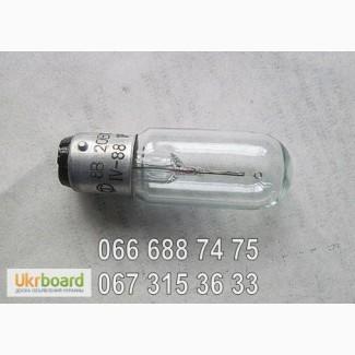 Лампа 8В 20Вт, 8V 20W, РН-8-20, PH 8 20, лампа осветителя микроскопа