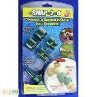 Універсальний з#039;єднувач для шланга Snap 2-0™ (Снап)