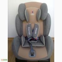 Автокресло 9-36 кг Eternal Shield Honey Baby, бесплатная доставка Украина