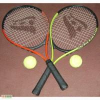Теннисное снаряжение в аренду (парк Отрадный)