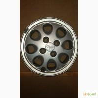 Оригинальные литые диски на Форд Сиерра б/у