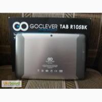 Продам планшет Goclever R105bk: 10,1