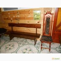 Продам садовую мебель