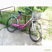 Продам новый велосипед Салют F-5 28 красный