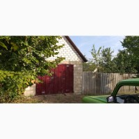 Продам дом в курортной зоне с.Подлиман Харьковской обл