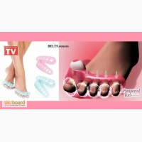 Массажер для пальцев ног Pered Toes Sensation