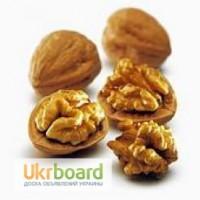 Продаем орех грецкий калиброванный