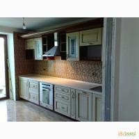 Изготовление мебели для кухонь