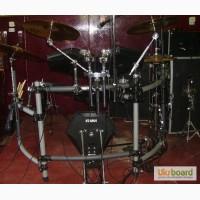 Продам электронные барабаны Тама