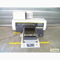 УФ принтер, плоттер Mimaki UJF 3042 HG в комплекте есть кебаб и чернила