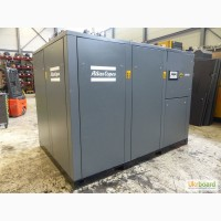 Used air compressors (Second hand) Oil-flooded, Oil-free Atlas Copco