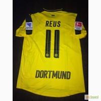 Футболка клуба Боруссия Дортмунд/borussia Dortmund M. Reus 11