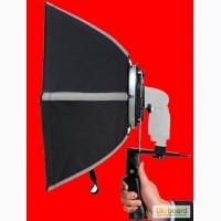 Софтбокс Godox 40, 50, 60 см гексабокс октабокс