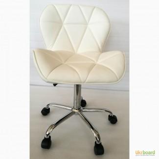 Роликовый стул HY 3008MR, офисный компьютерный стул HY3008MR для офиса, салона, студии