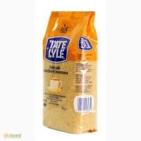 Сахар коричневый Tate+Lyle demerara 1 кг