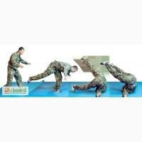 Рукопашный бой, система Кадочникова, самооборона, Днеропетровск