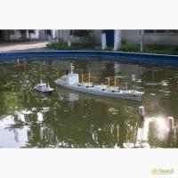 Модели и макеты кораблей