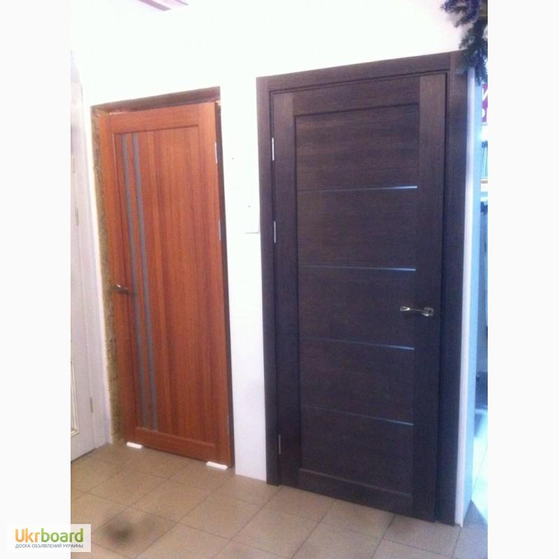 Двери межкомнатные на заказ в екатеринбурге