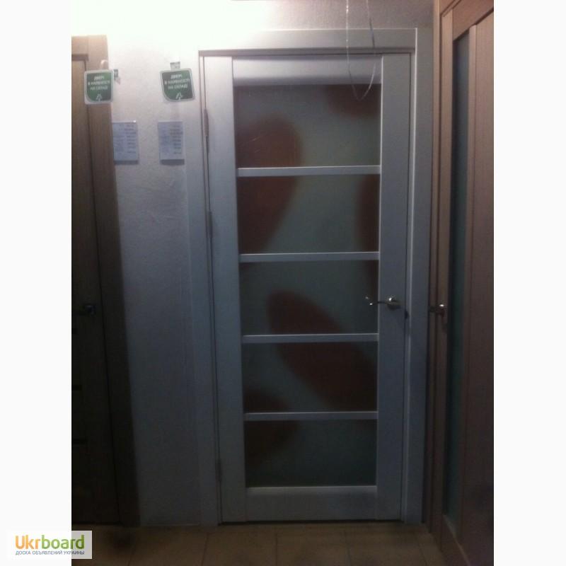 Межкомнатные двери под заказ в оренбурге
