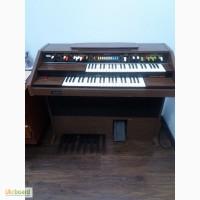 Электроний орган Wizard 326b