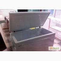 Морозильный ларь на 300 литров новый со склада в Киеве металлическая крышка