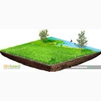 Проект відведення земельної ділянки