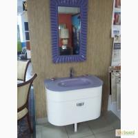 Мебель для ванных комнат Bagno Piu mod. Oblo производство - Италия