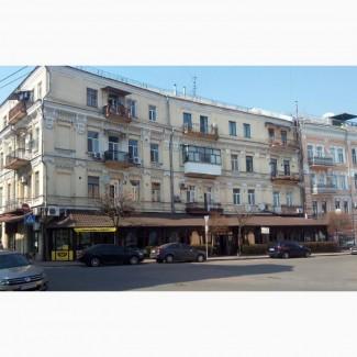 Продам действующий ресторан 585 кв.м. Киев, Подол, Контрактовая площадь, Фроловская ул