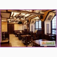 Б/у мебель для кафе, столовой, ресторана, бара и общепита
