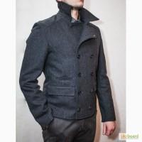 Новое пальто-бушлат (толстый пиджак) фирмы antony morato, р.52