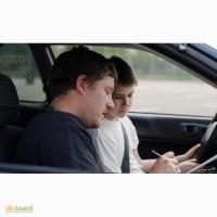 Подарунковий сертифікат на Підлітковий водіння (автошкола)