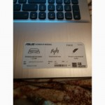 Продам ноутбук ASUS F54 1SC-XX038T