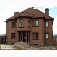Утепление фасадов домов в Киеве и Киевской области