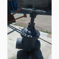 Задвижка 30с76нж Ду300 Ру64, под приварку Рабочая среда: вода, пар, жидкие нефтепродукты