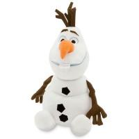 Игрушка Снеговик Олаф 40 см