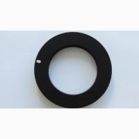 Продам Адаптер переходник Кольцо М.42 - Canon EOS.Новый