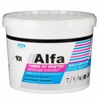 Краска акриловая ALFA